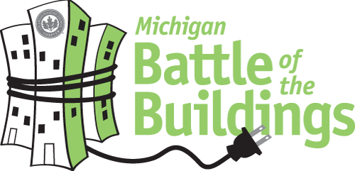 Battle Of The Buildings Logo