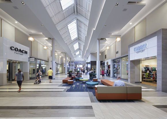 Concord Mills Soft Seating Area Charlotte NC jpg