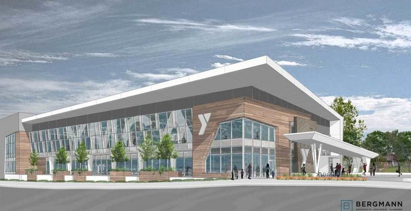 Ymca jackson concept drawing