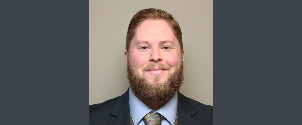 Bradley Kughn, Project Manager, Pittsburgh-PA