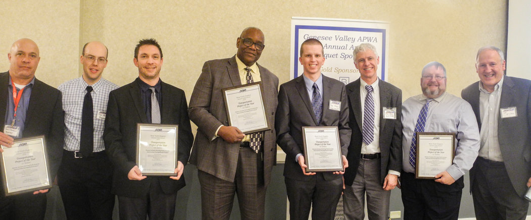 APWA Project of the Year Award
