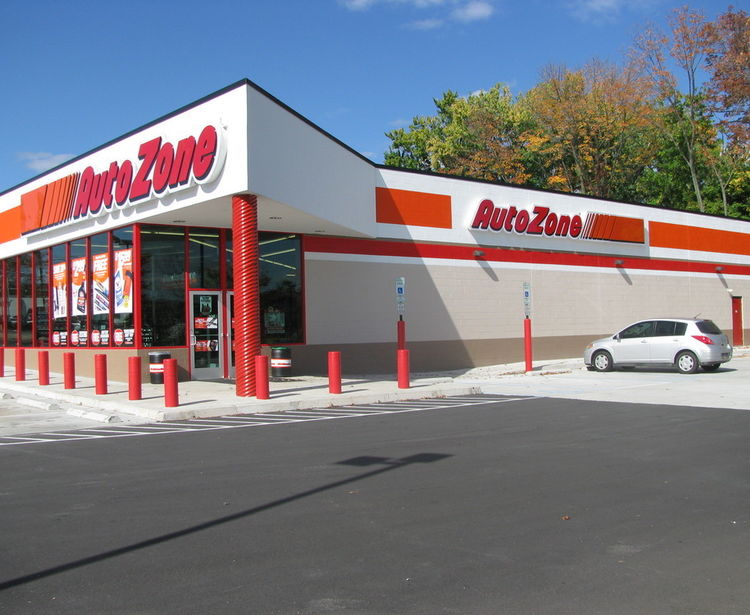 Auto Zone - Expansion Program - Norriton PA