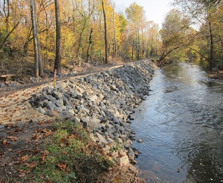 Buckeye Partners Pipeline Exposure Program, Stream