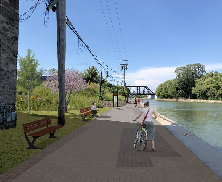 Canal Trail Proposed 2