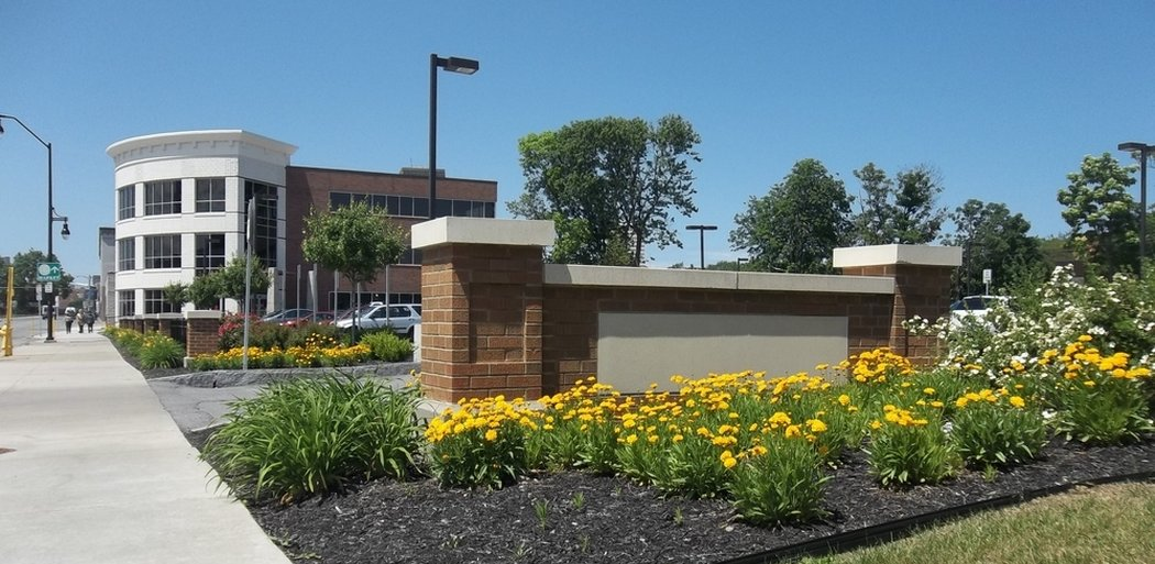 ABVI Centennial Campus Phase II, Exterior View, Rochester NY